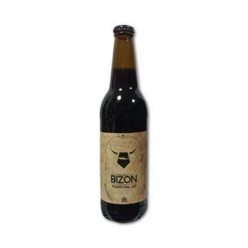Konrád  bizon 16°  0,5l Vratislavice