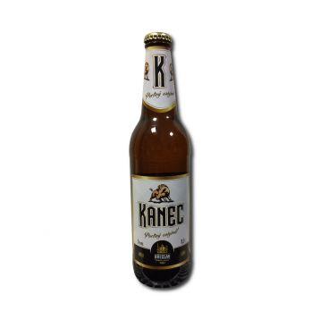 Kanec 12°  0,5l pivovar Břeclav