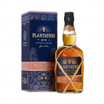 Plantation gran aňejo guatemala 0,7l 42%