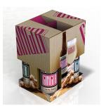 Dárkový Box Gingerrr 3+1