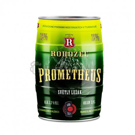 Prometheus  13° soudek 5l pivovar Rohozec