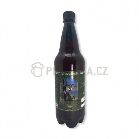 Kněhyně 14° PET 1l Beskydský pivovárek