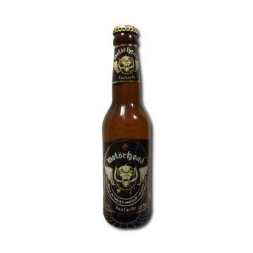 Motörhead bastards lager 12° 4,7% 0,33l