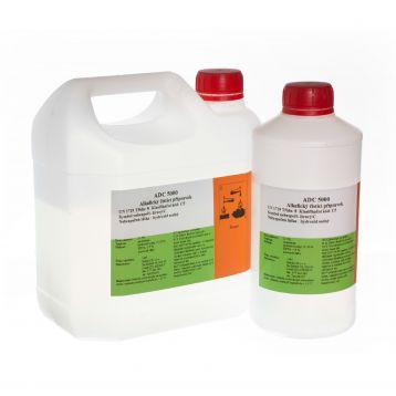 ADC 5000 1kg alkalický sanitační prostředek