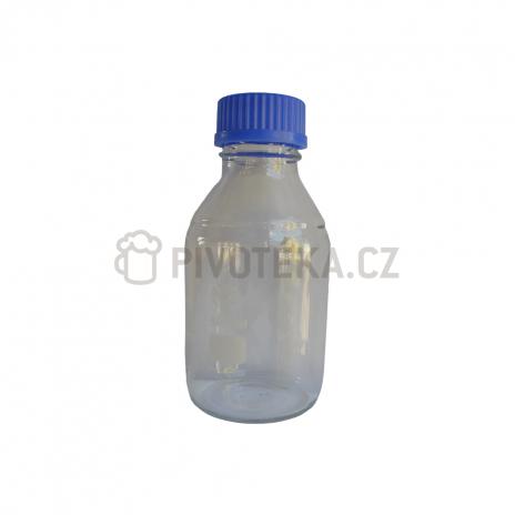 Láhev k uchování kvasnic 250ml