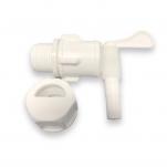 Vypouštěcí ventil s odkalovačem