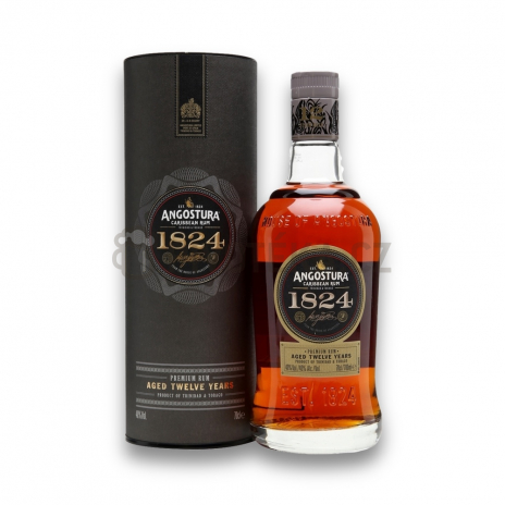 Angostura 1824 0,7l rum 40%
