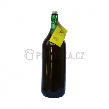 Rychnovský kaštan 11° láhev 1l