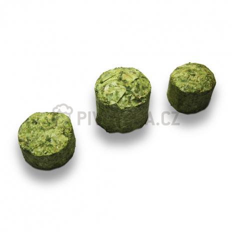 Chmel sušený sládek 1kg puky lisované