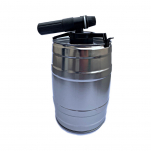 Výčepní ventil C02 (16g) 5l soudku