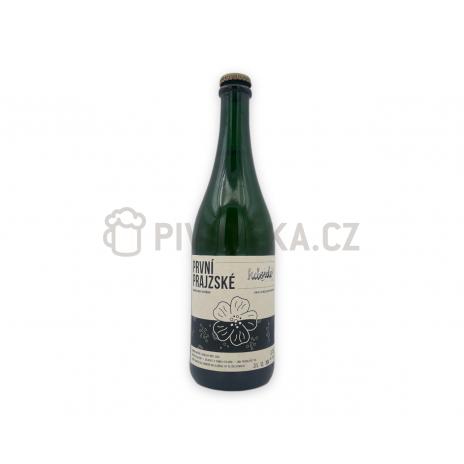 Prajzské Cider Kdoule 0,7l 7%