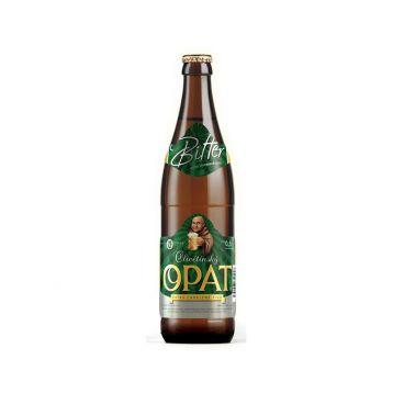 Opat bitter 10° 0,5l Broumov