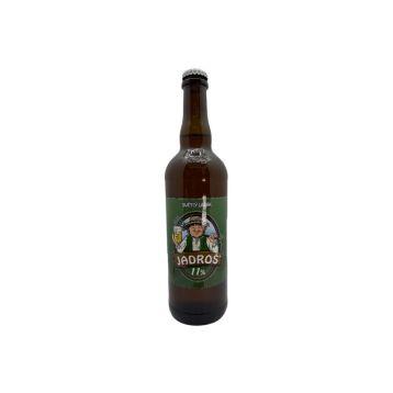 Jadroš 11° 0,7l pivovar Jadrníček