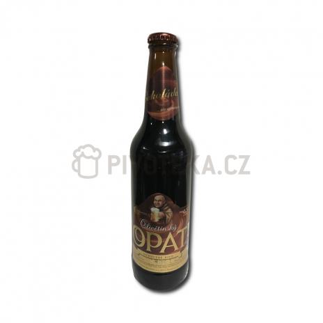Opat coffee  13° 0,5l Broumov