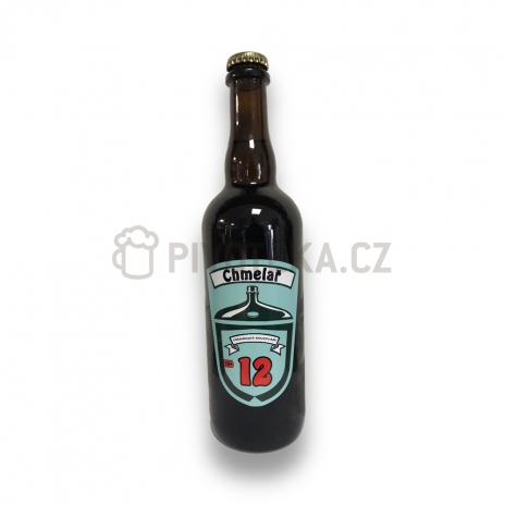 Chmelař 12° 0,7l Hanácký pivovar