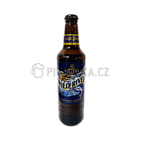 Fullers wild river 4,5%  0,5l